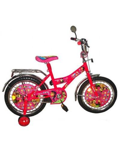 Велосипед 20 дюймов 132012-14*120