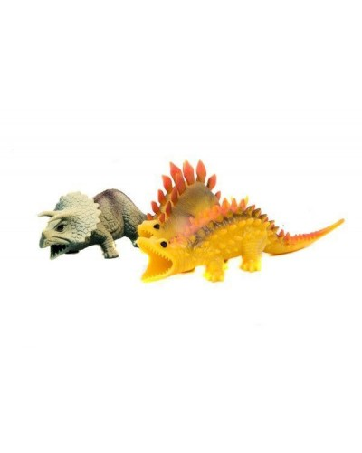 "Динозавр Гонконг A129DB тянучка 8-8,5"" 3в.12шт.в кор."