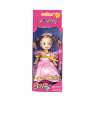 Кукла DEFA 13см 259 кор.6,5*4*18