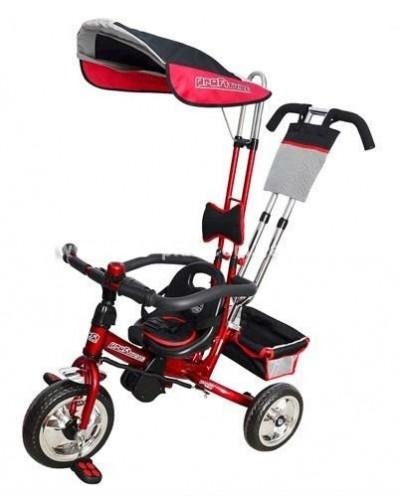 Велосипед 3-х колесный 0450-5