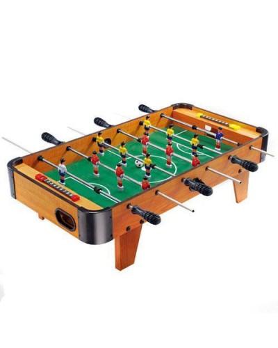 Футбол деревян. ZC1002A в кор. 80*42,5*23см