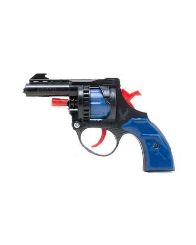 Пистолет под пистоны B1 в пакете 17*12*4см