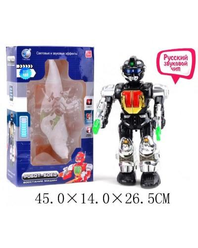 Робот на батар. 200301 в кор. 45*26*14см
