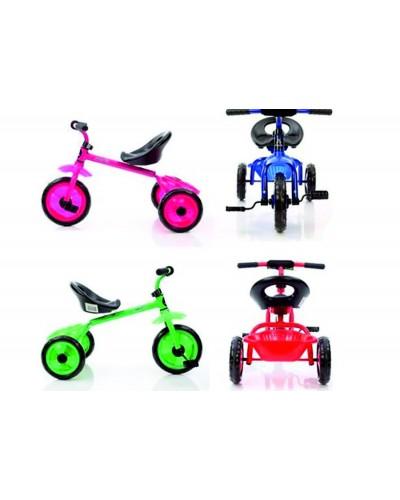 Велосипед трехколесный TILLY TRIKE T-313 6цв