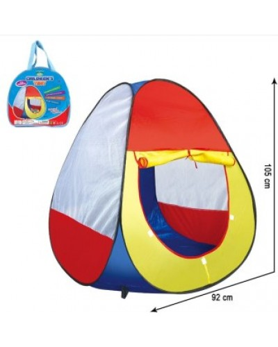 Палатка 5032 в сумке 105*92