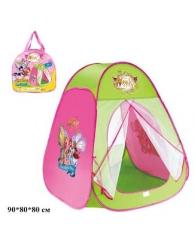 """Палатка 815S """"Winx"""" в сумке 90*80*80"""