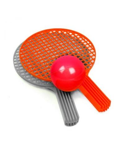 """Набір """"Теніс міні 2"""" (м'який пласт. М'ячик)"""