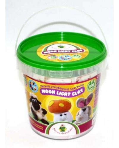 """Набір легкого магічного пластиліну """"Moon Light Clay 1"""""""