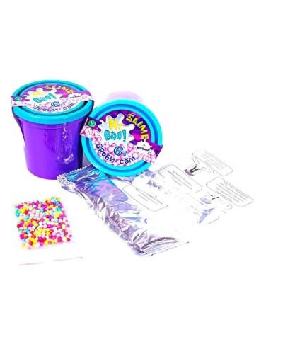 Набір для експериментів  Зроби сам Slime з пінковими кульками