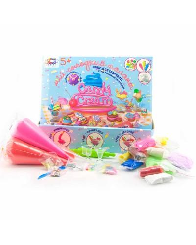 Набір для творчості ТМ Candy cream Шоколадні фантазії
