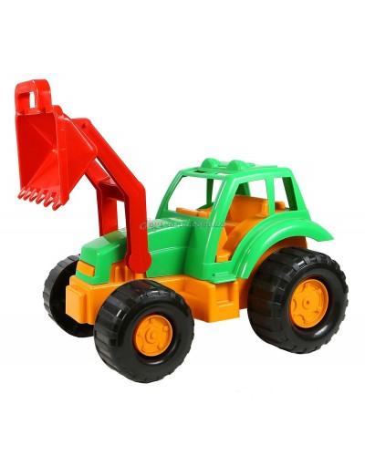 """Трактор """"Орион"""", арт. 986, Орион"""