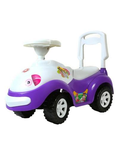 """Автомобиль для прогулок """"Луноходик"""" (фиолетовый), арт. 174ФИОЛ, Орион"""