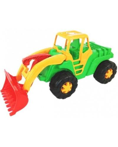 Трактор большой, арт. 150, Орион