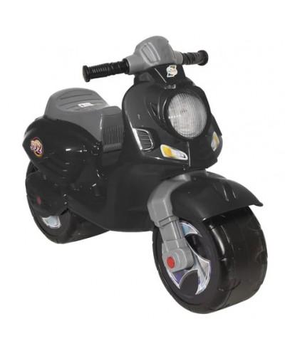 Скутер черный, арт. 502Чорн, Орион