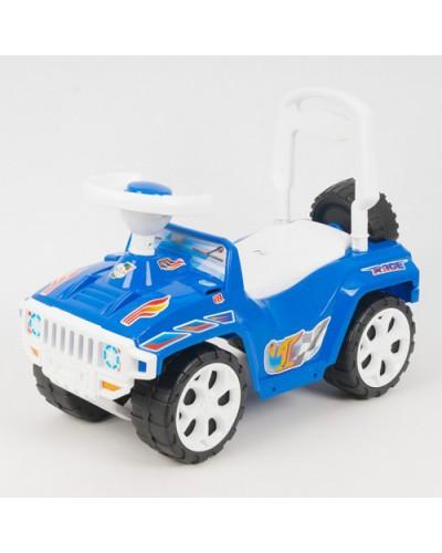 "Автомобиль для прогулок ""Ориончик"" (синий), арт. 419СИН, Орион"