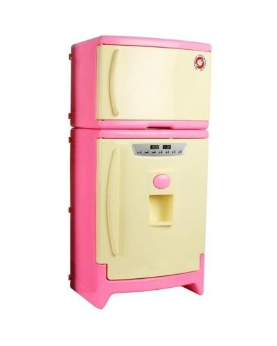 Холодильник двухкамерный (в подарочной упаковке)