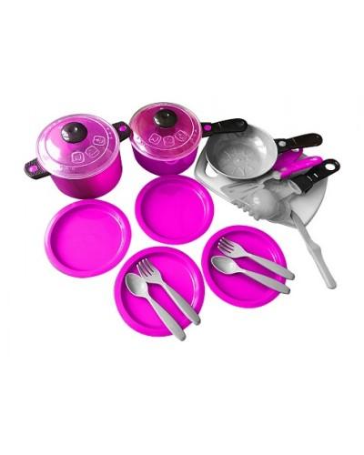 Набор посуды Iriska 3