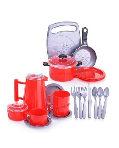 Набор посуды Iriska 4