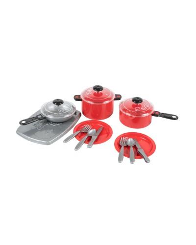 Набор посуды Iriska 1 310*205*810 мм