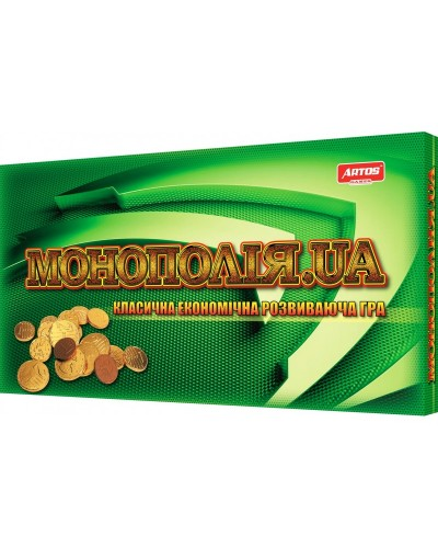 Монополия. UA