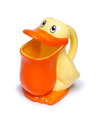 Лейка для ванной 'Пеликан';1+