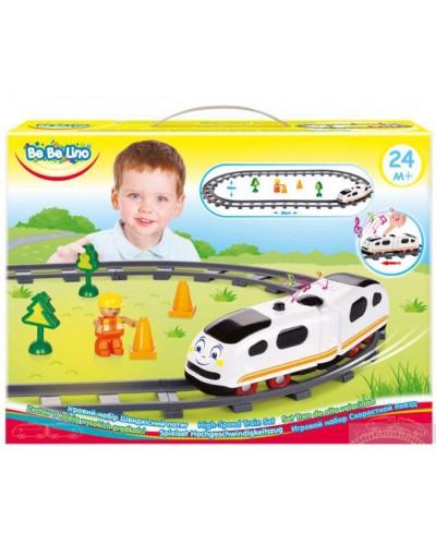 Игровой набор 'Скоростной поезд';2+