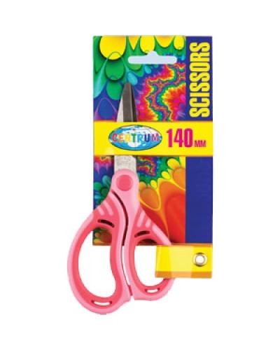 Ножиці з гум. вставками 14см Centrum 88001