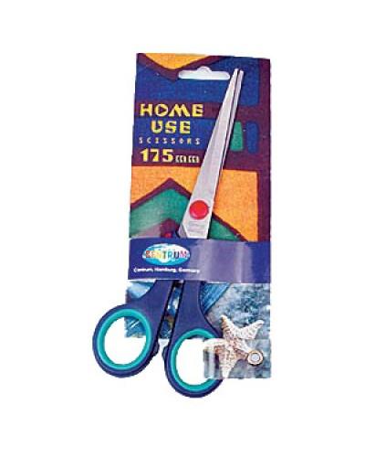 Ножиці з гум. вставками 17,5см Centrum 80241