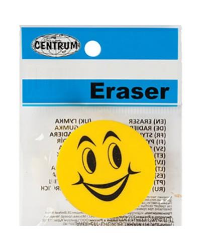 "Гумка Centrum ""Smiles"" синт.каучук  84875"