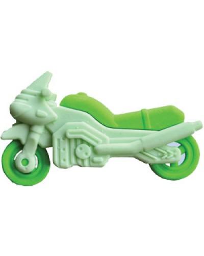 """Гумка Centrum """"Мотоцикл"""" синт. каучук в ПВХ упаков. 83489"""