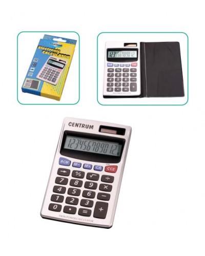 Калькулятор Сentrum Office кишеньковий  83400
