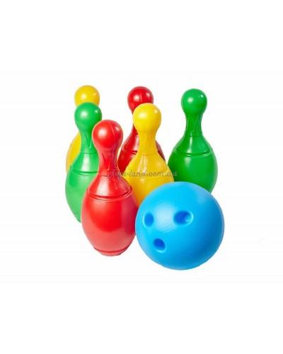 Набор для игры в боулинг, арт. 2780, ТехноК