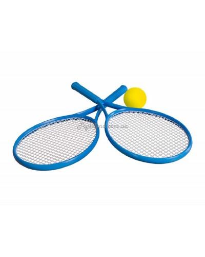Набор для игры в тенис (4 цвета), арт. 2957, ТехноК