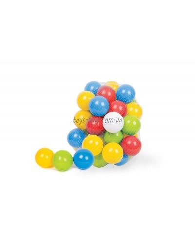 """Игрушка  """"Набір кульок для сухих басейнів"""", арт.4333"""