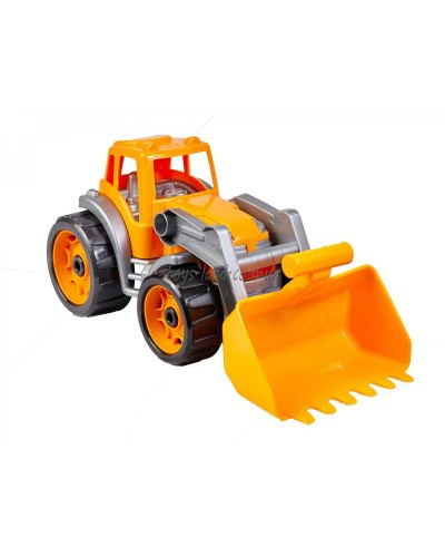 "Транспортная игрушка ""Трактор ТехноК"""