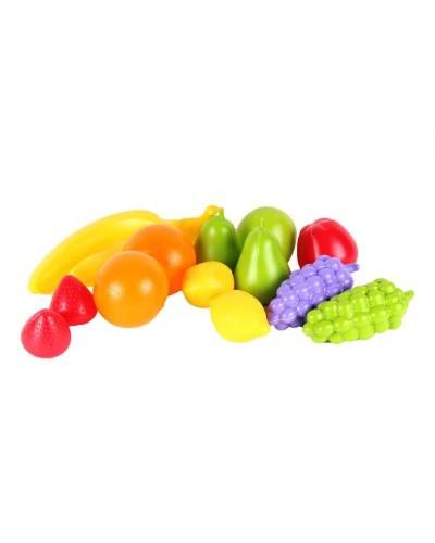 """Іграшка """"Набір фруктів ТехноК"""" арт. 5521"""