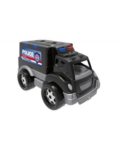 """Іграшка """"Поліція Технок"""" арт. 4586"""