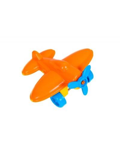 """Іграшка """"Літак Міні Технок"""""""