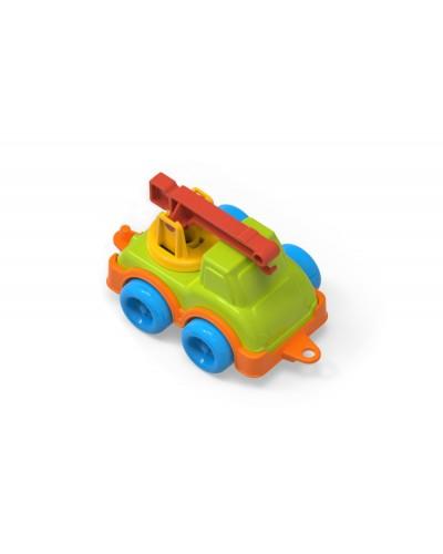 Іграшка «Автокран Міні ТехноК», арт.5224