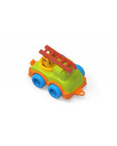 Іграшка «Пожежна машина Міні ТехноК», арт.5231