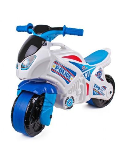 """Іграшка """"Мотоцикл ТехноК"""" Арт.5125"""
