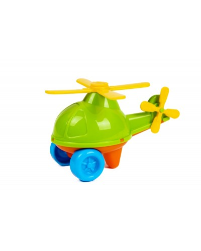"""Іграшка """"Гвинтокрил Міні ТехноК"""" Арт.5286"""