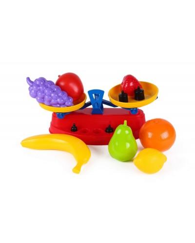 """Іграшка """"Набір фруктів Технок"""" Арт.6023"""