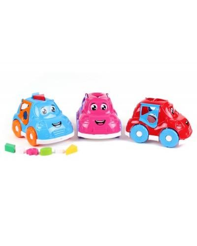 """Іграшка """"Автомобіль ТехноК"""" арт. 5927"""