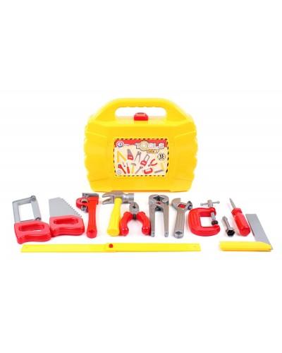 """Іграшка """"Набір інструментів ТехноК"""" Арт.5880"""