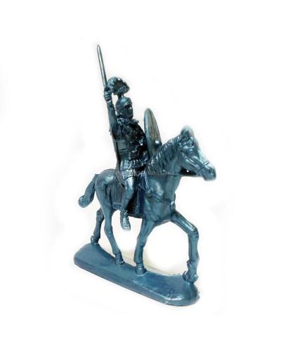 Вершник Римлянин колекційна фігурка (колір синій), арт. 115