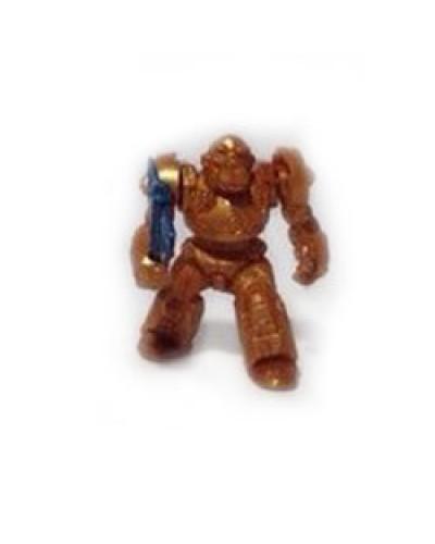Мавпа ЗвеРобот зі зброєю (колір бронза), арт. 00615_4/б, Технолог