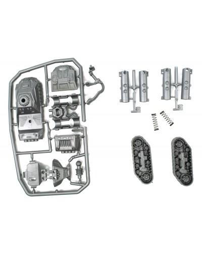 Бронеход Robogear игровой конструктор боевой техники (без коробки), арт. 0110*Тх Технолог