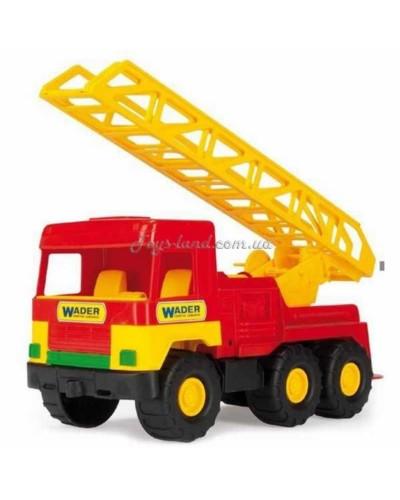 Middle truck пожарная, арт. 39225, Тигрес