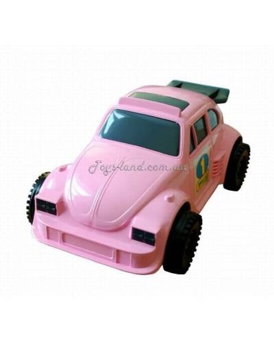 """Машина """"Авто-арбуз"""", арт. 39012, Тигрес"""